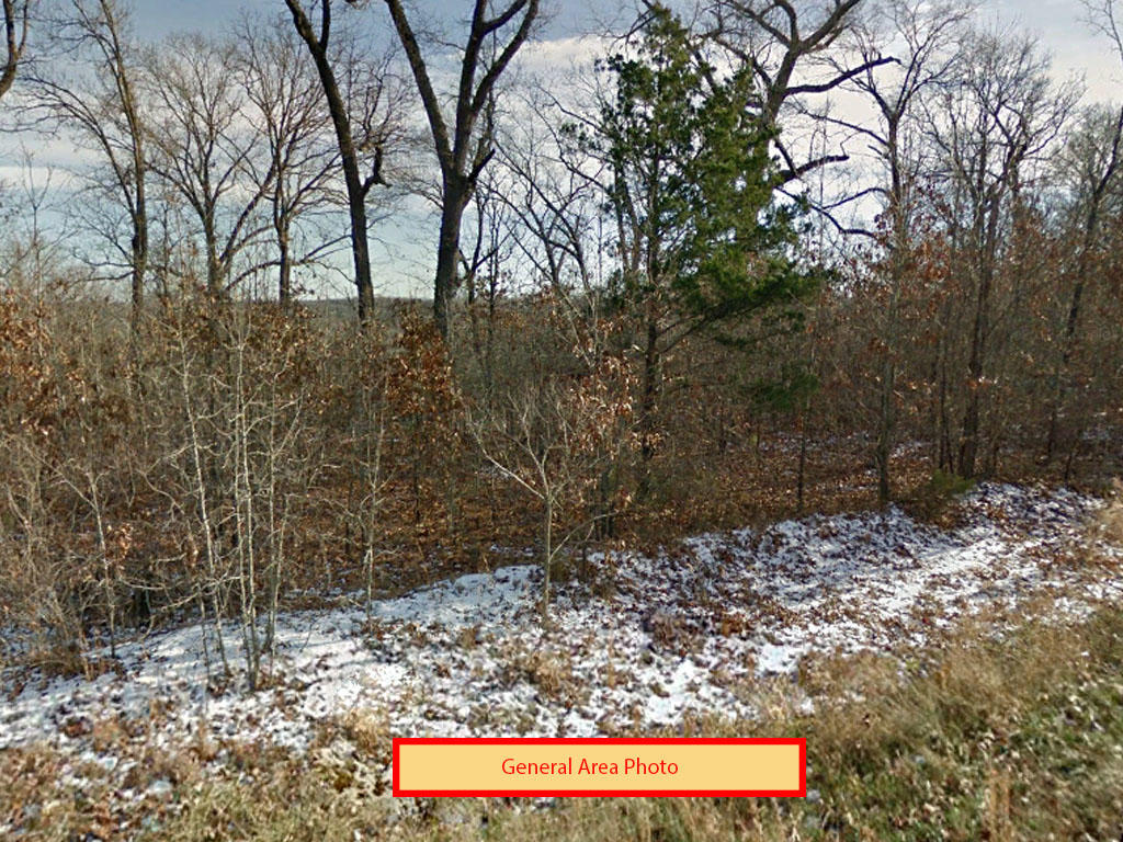 Over 5 acres near Lake of the Ozarks - Image 0