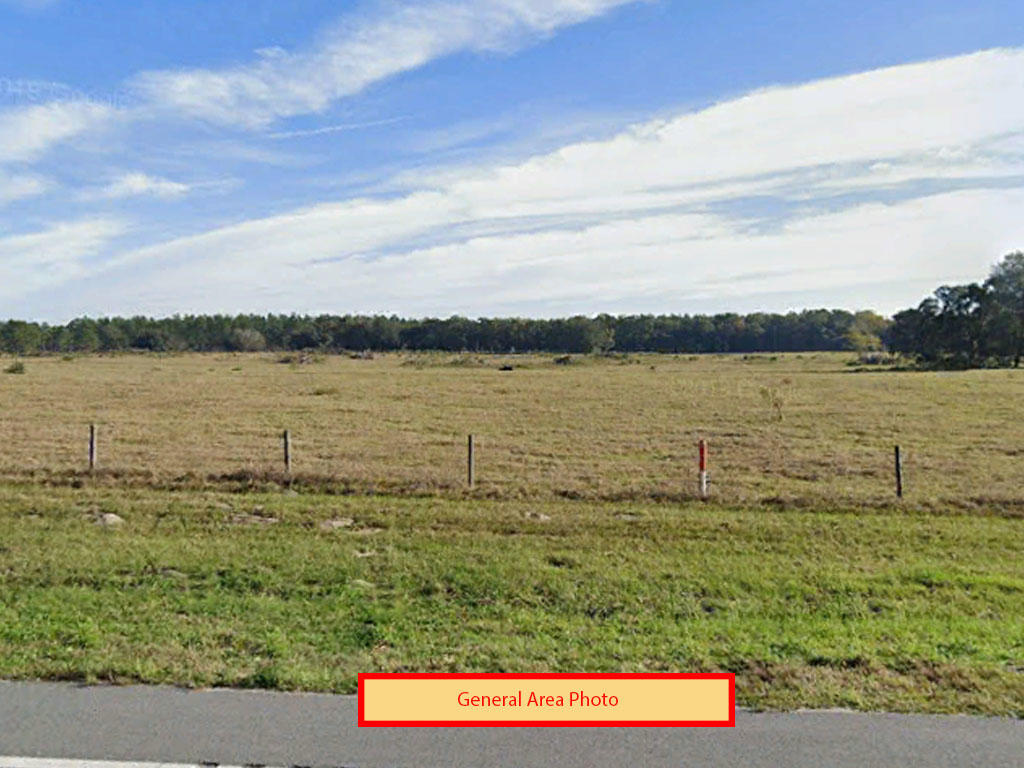 Over an acre in sunny Florida - Image 0