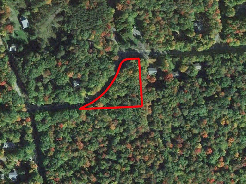 An acre in Greene Township, Pennsylvania - Image 1