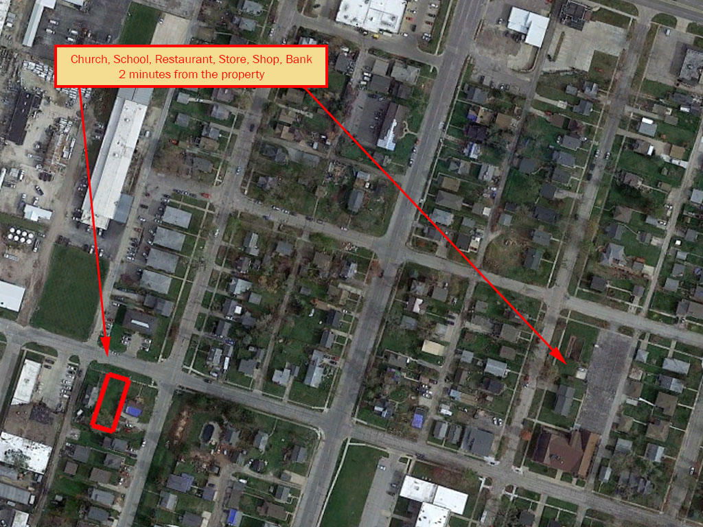 Almost 6000 square foot lot in the heart of Cedar Rapids - Image 5