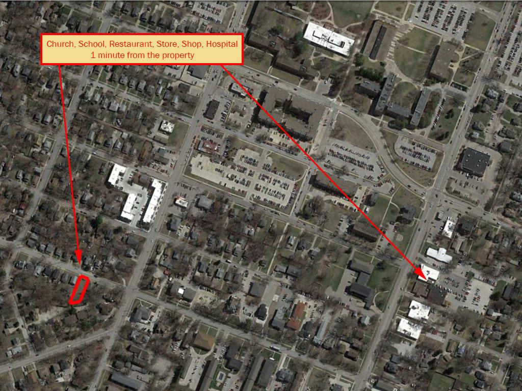 Des Moines Personal City Plot - Image 5