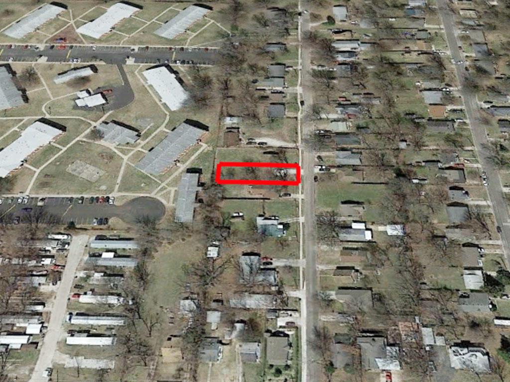 Heart of Springfield Missouri Residential Gem - Image 2