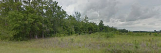 Almost half an acre five minutes to the beach