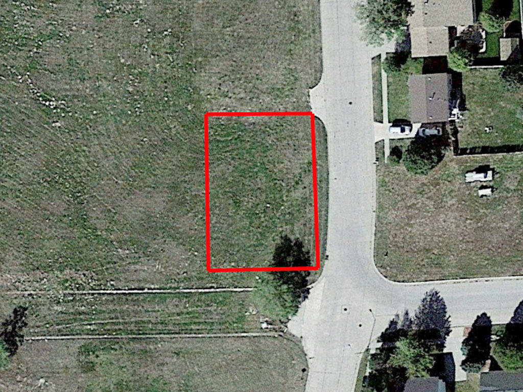 Almost 9000 square feet lot in Box Butte County - Image 1