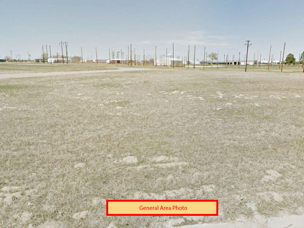 Almost 9000 square feet lot in Box Butte County - Image 3