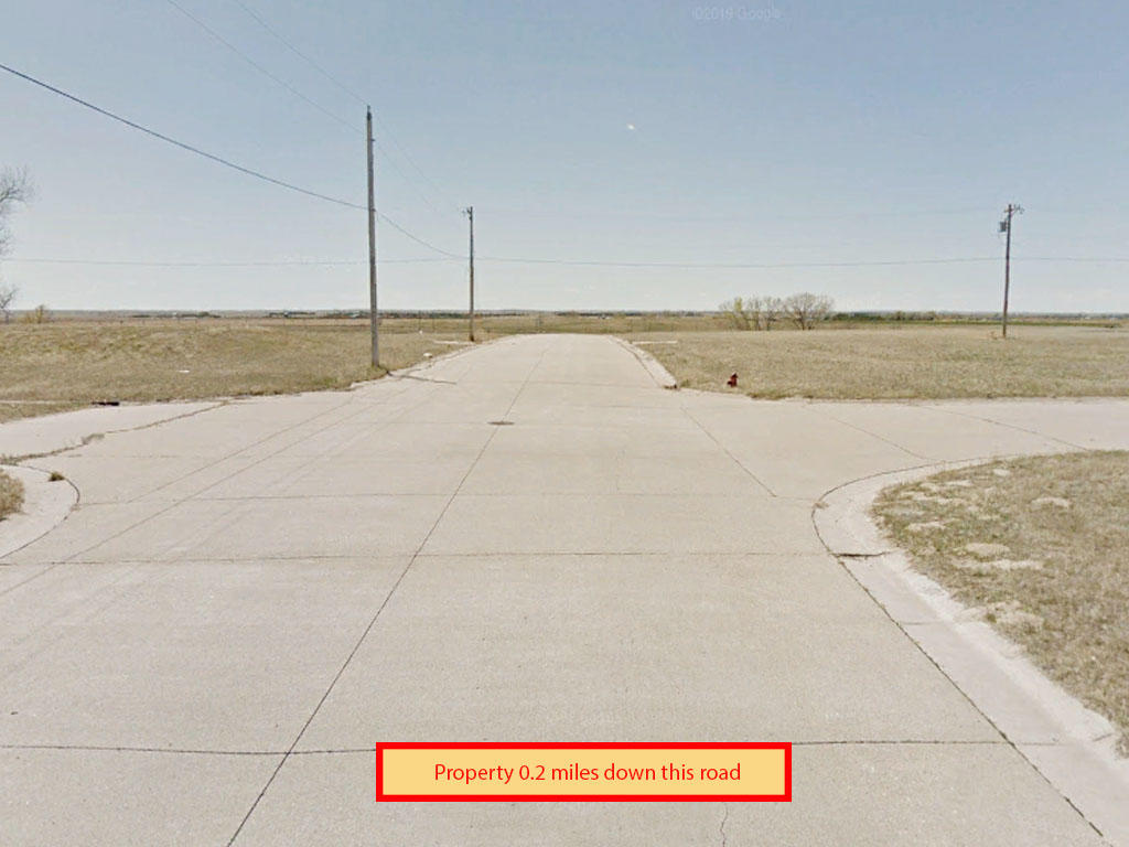 Almost 9000 square feet lot in Box Butte County - Image 4
