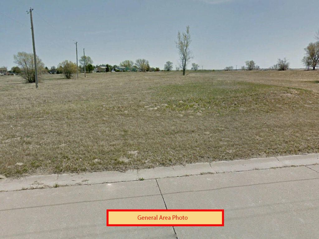 Almost 9000 square feet lot in Box Butte County - Image 0