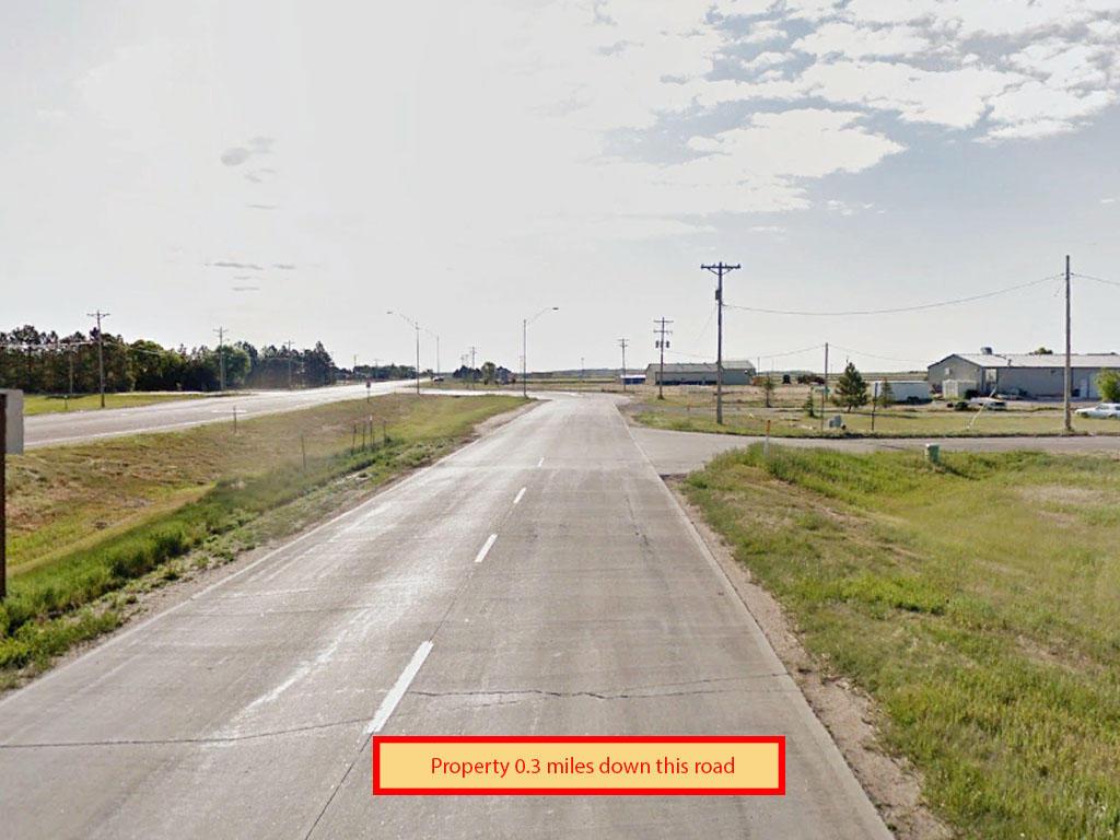 Alliance Nebraska Future Homesite - Image 4
