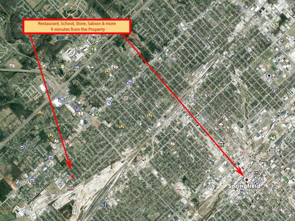 Heart of Springfield Missouri Residential Gem - Image 5