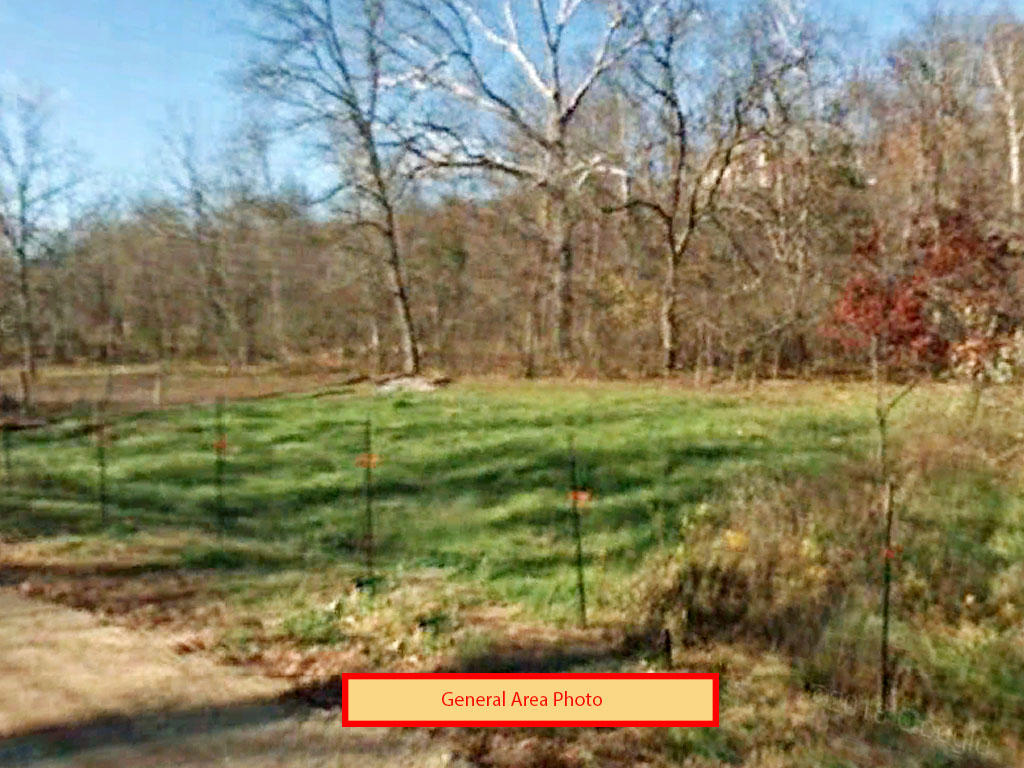 Over a quarter of an acre an hour from St. Louis, Missouri - Image 0