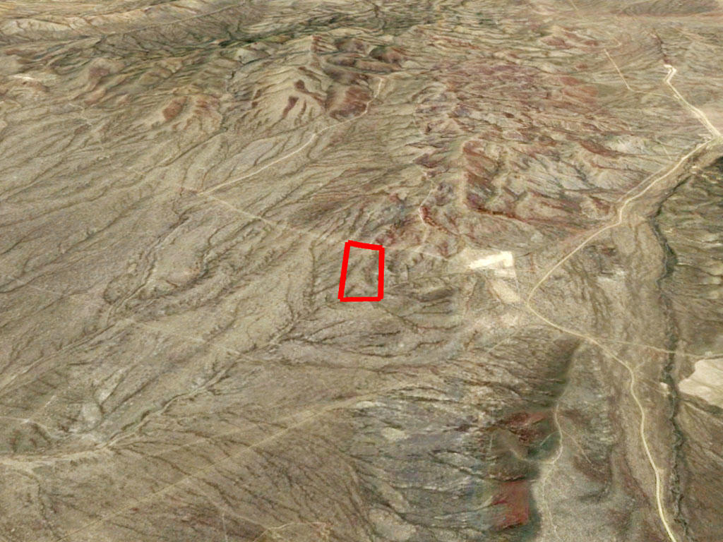 Over 48 acres of space in beautiful Nevada - Image 2
