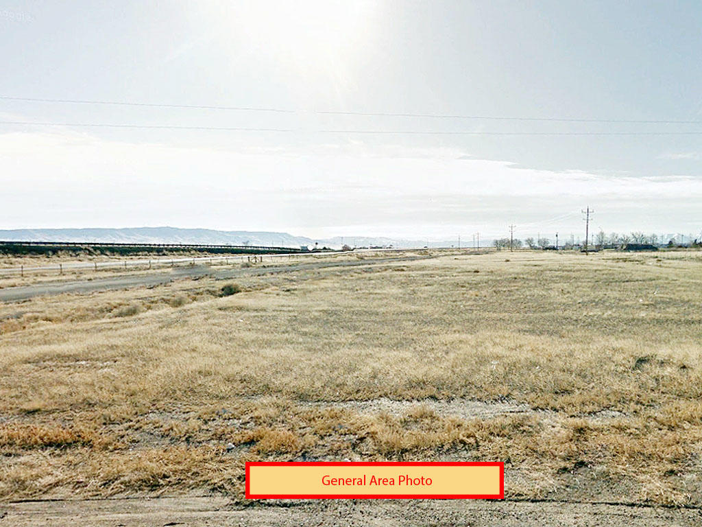 Over 48 acres of space in beautiful Nevada - Image 3
