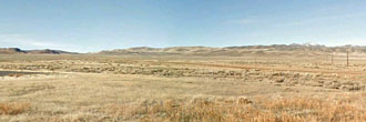 Over 48 acres of space in beautiful Nevada