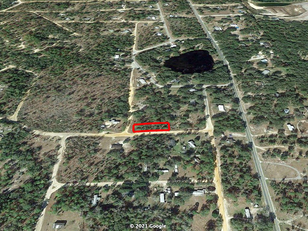 0.35-Acre Interlachen Corner Residential Plot - Image 2