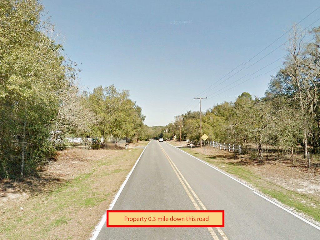 0.35-Acre Interlachen Corner Residential Plot - Image 4