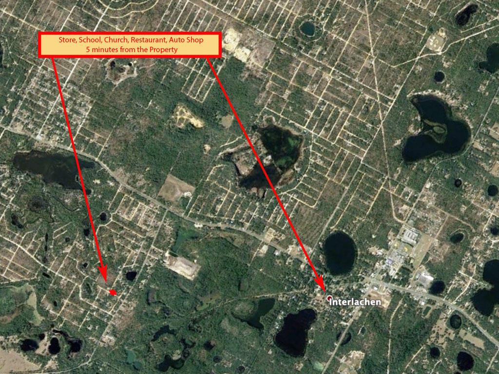 0.35-Acre Interlachen Corner Residential Plot - Image 5