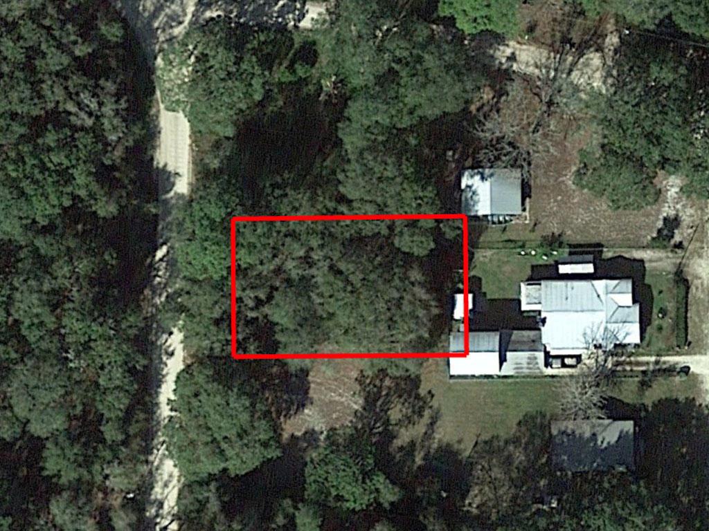 A quarter an acre close to the lake - Image 1