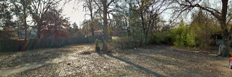 Almost 7000 square foot lot in city limits