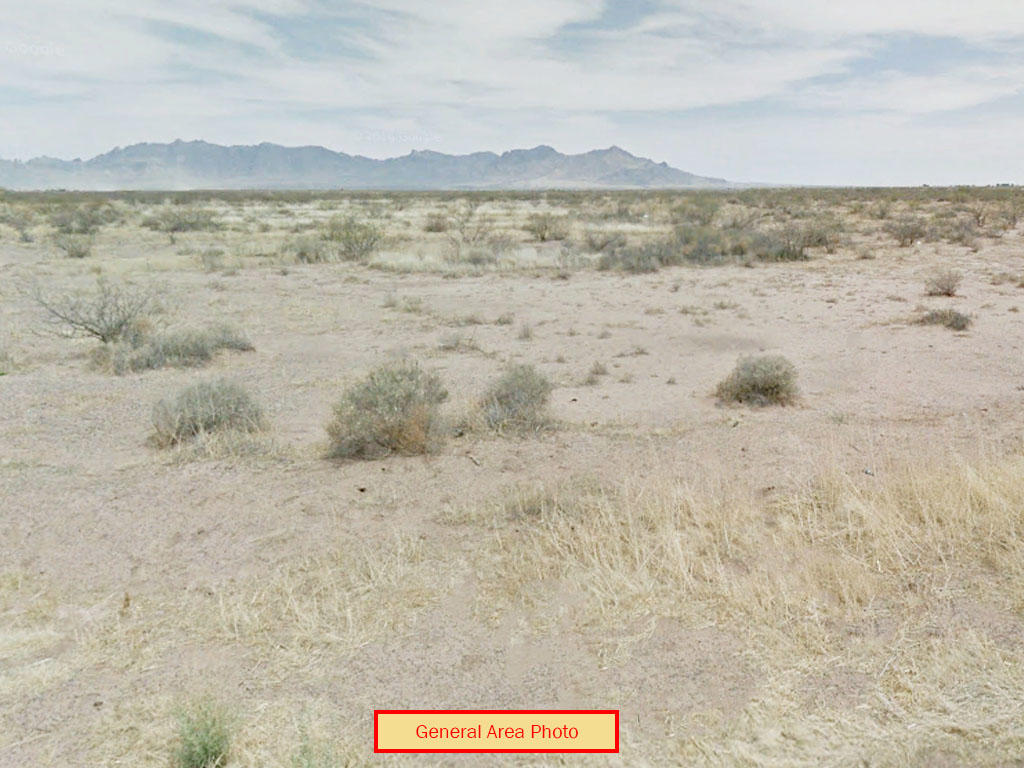 1 acre of open skies in Southwestern New Mexico - Image 6