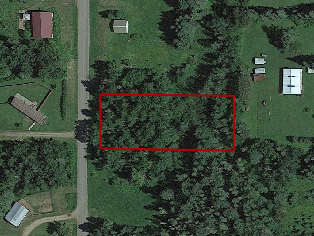 Large Treed Lot in Northeastern Minnesota - Image 1