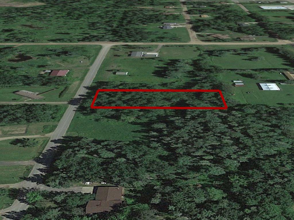 Large Treed Lot in Northeastern Minnesota - Image 2