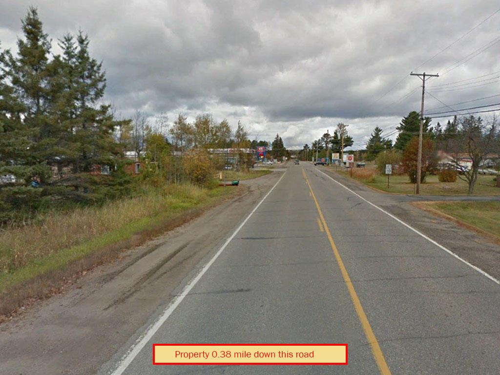 Large Treed Lot in Northeastern Minnesota - Image 4