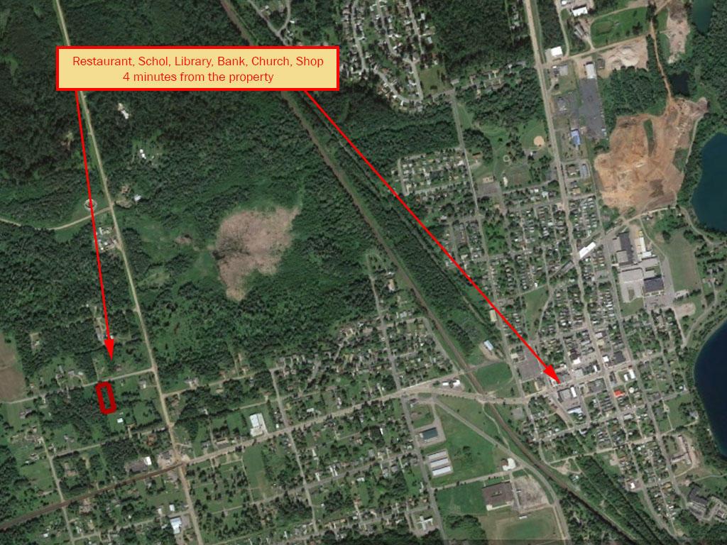 Large Treed Lot in Northeastern Minnesota - Image 5