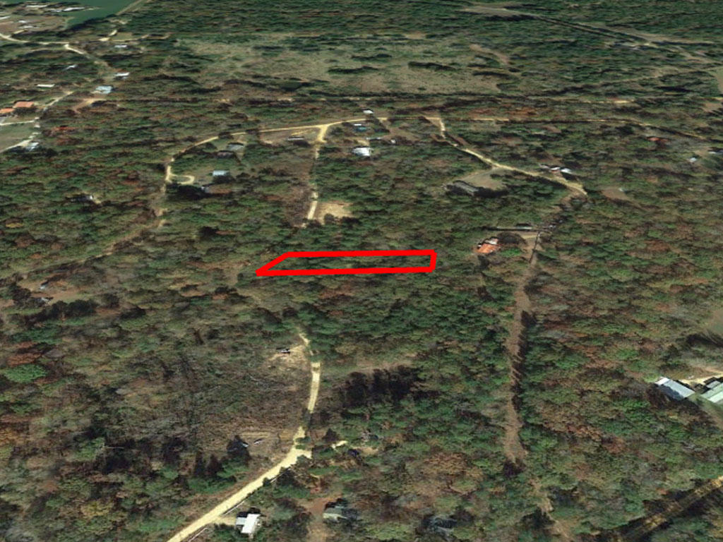 Just under an Acre of Northern Mississippi Property near Water - Image 2