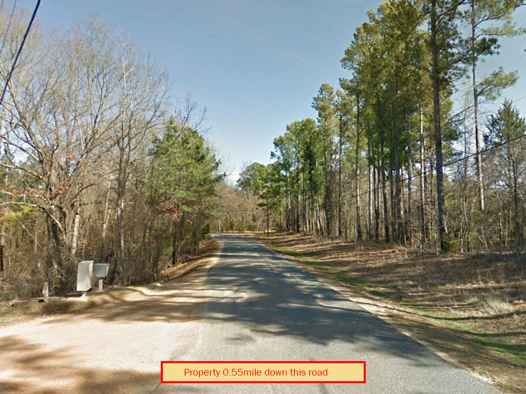 Just under an Acre of Northern Mississippi Property near Water - Image 4