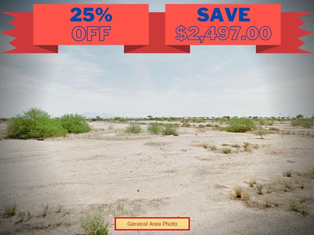 Build Your Dream Home on Stunning Arizona Land - Image 0
