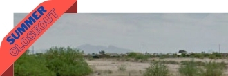 Build Your Dream Home on Stunning Arizona Land