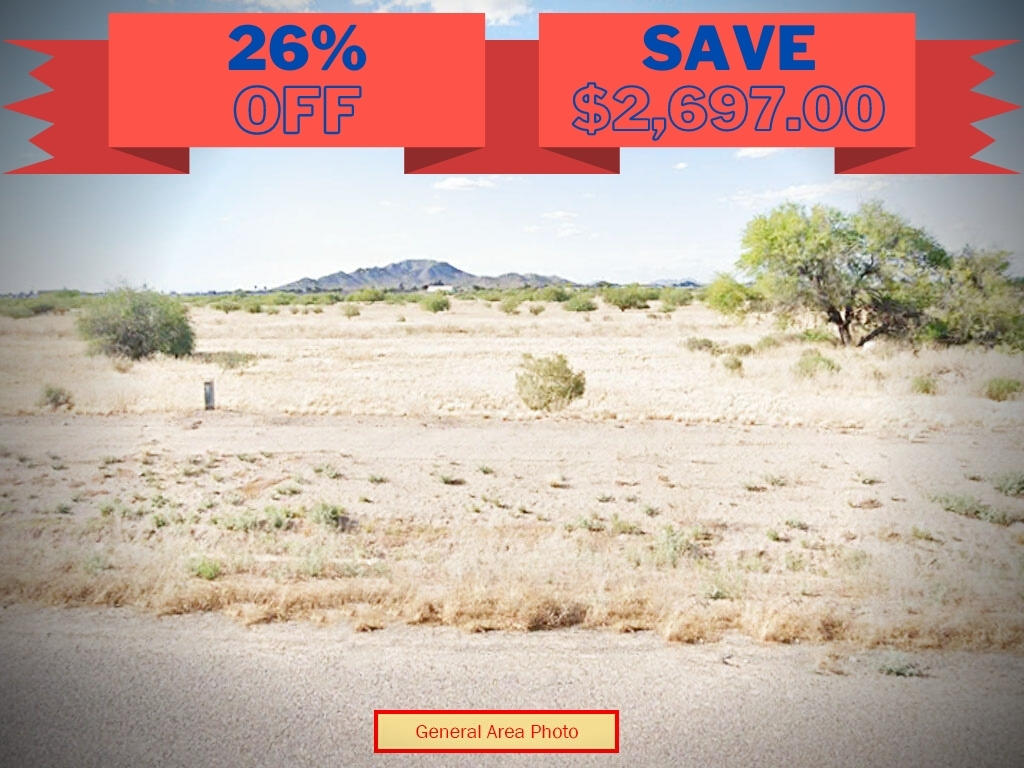 Amazing Desert Opportunity in Arizona City - Image 0