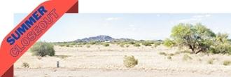 Amazing Desert Opportunity in Arizona City