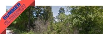 Spacious 1 Acre Lot in Affordable Area