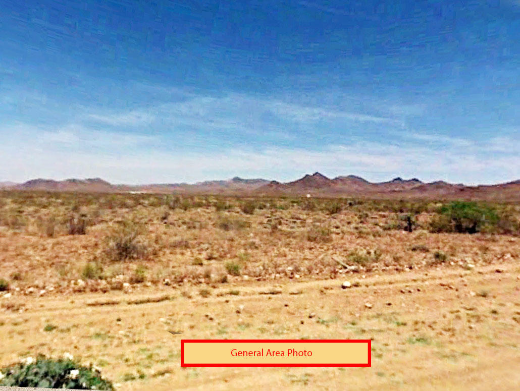 One Acre in Growth Area of Mohave County - Image 0