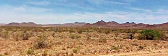 One Acre in Growth Area of Mohave County