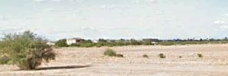 Arid Arizona Property Offers Open Skies
