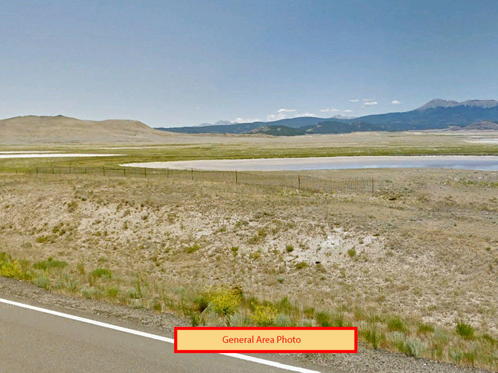 Nearly Five Acres in Central Colorado - Image 0