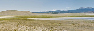 Nearly Five Acres in Central Colorado