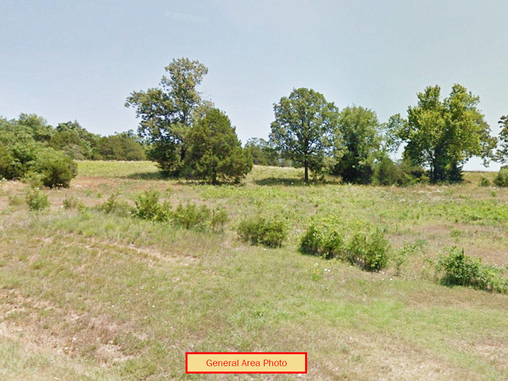 Perfect Lot Less than 1 mile from Shoals Lake - Image 0