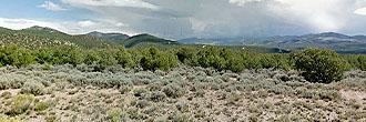5 Acres in Costilla County Colorado