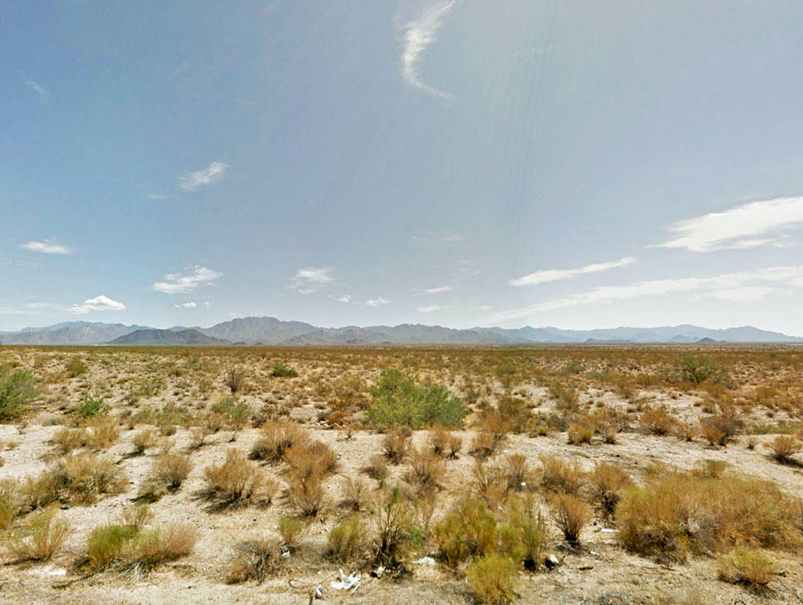 2+ Acre Property About 23 Miles from Kingman - Image 1