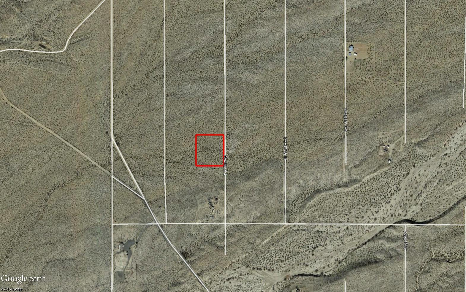 2+ Acre Property About 23 Miles from Kingman - Image 2