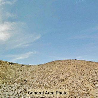 Ten big acres near California City with access 200 feet away - Image 2