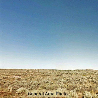 One Acre of Land about 44 Miles Northeast of Holbrook - Image 2
