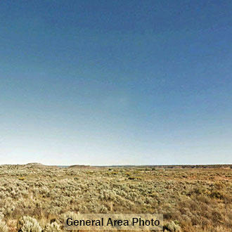 One Acre of Land about 44 Miles Northeast of Holbrook - Image 1