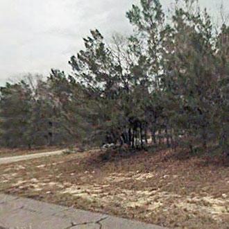 Great Lot, Over Half an Acre on Paved Road Near Marion Oaks - Image 0
