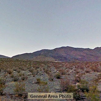 Big 30 acres near Garlock and Red Rock Canyon State Park - Image 0