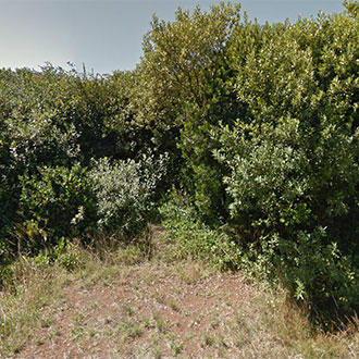 Stunning Neighborhood Lot Less than a Mile from the Beach - Image 1