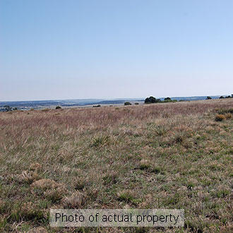 Amazing Land near I-25 on the edge of Colorado City - Image 1
